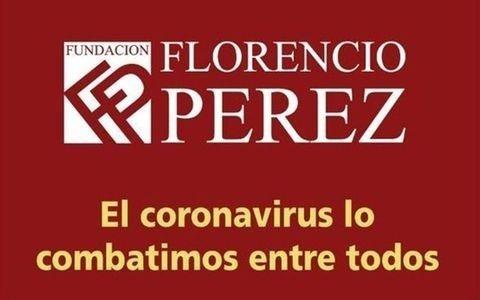 Más aportes a la colecta de la Fundación Florencio Pérez