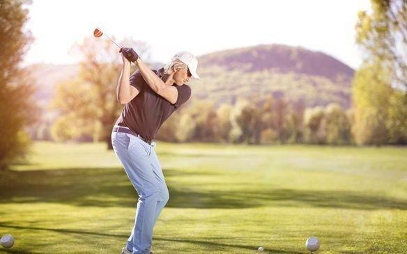 Se pone en marcha el PGA Championship de golf, el primer Grand Slam del año