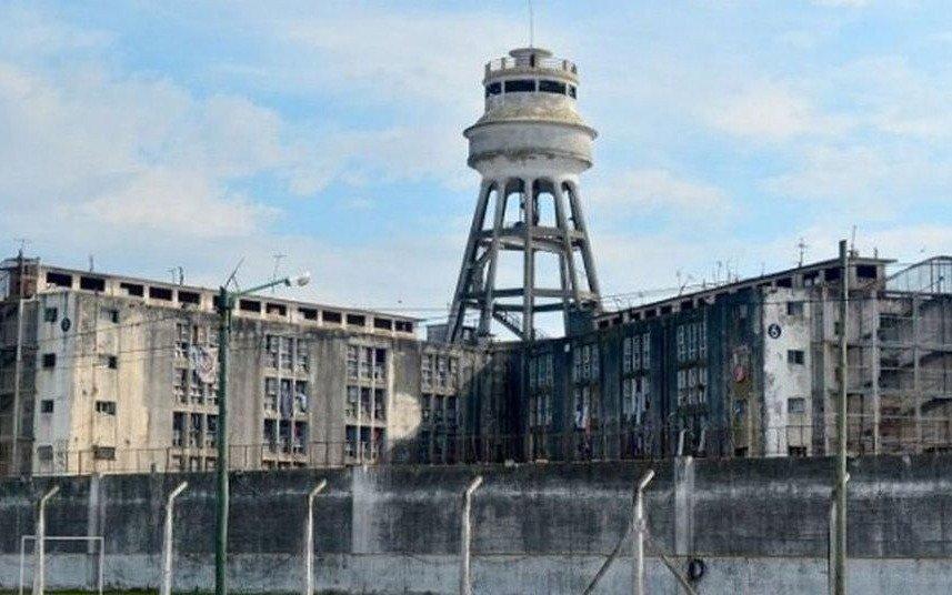 En el complejo penitenciario de Olmos hay 28 casos de COVID 19