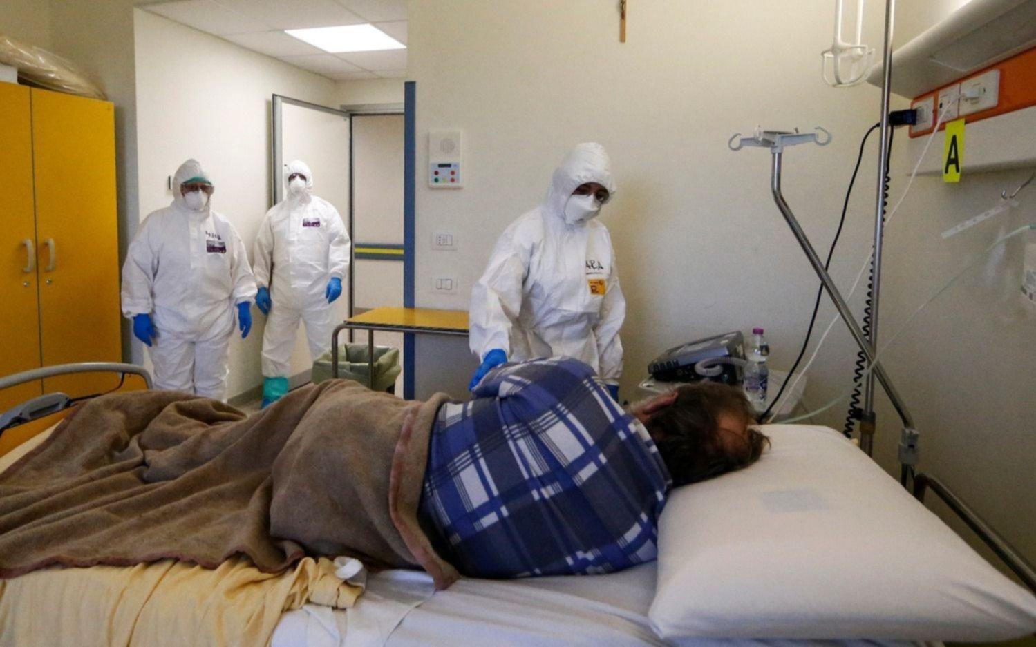 Subsidio para familiares de muertos por coronavirus