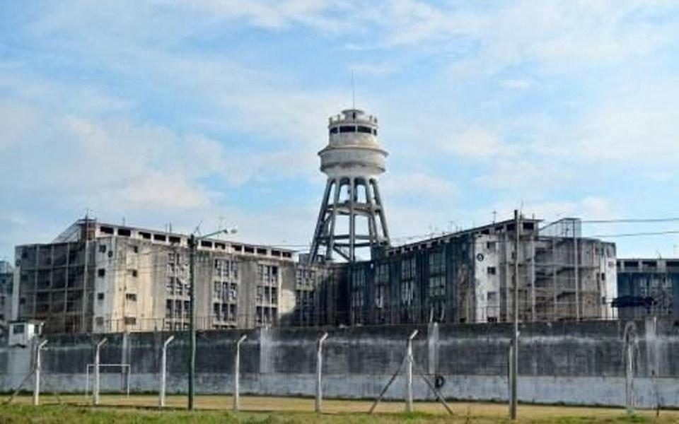 Mueren dos presos de un penal de Olmos: uno tenía COVID-19