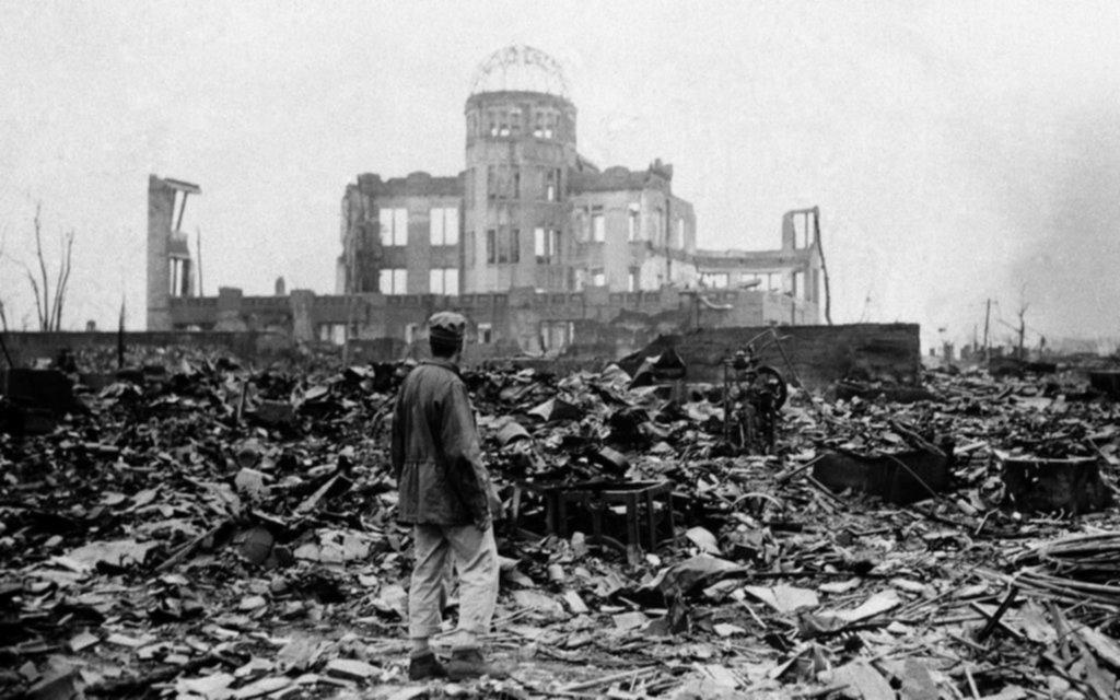 Nagasaki pidió que no haya más ataques nucleares