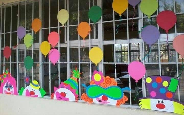 """Globos, guirnaldas y coloridos accesorios: proponen """"adornar"""" los barrios para el Día del Niño"""