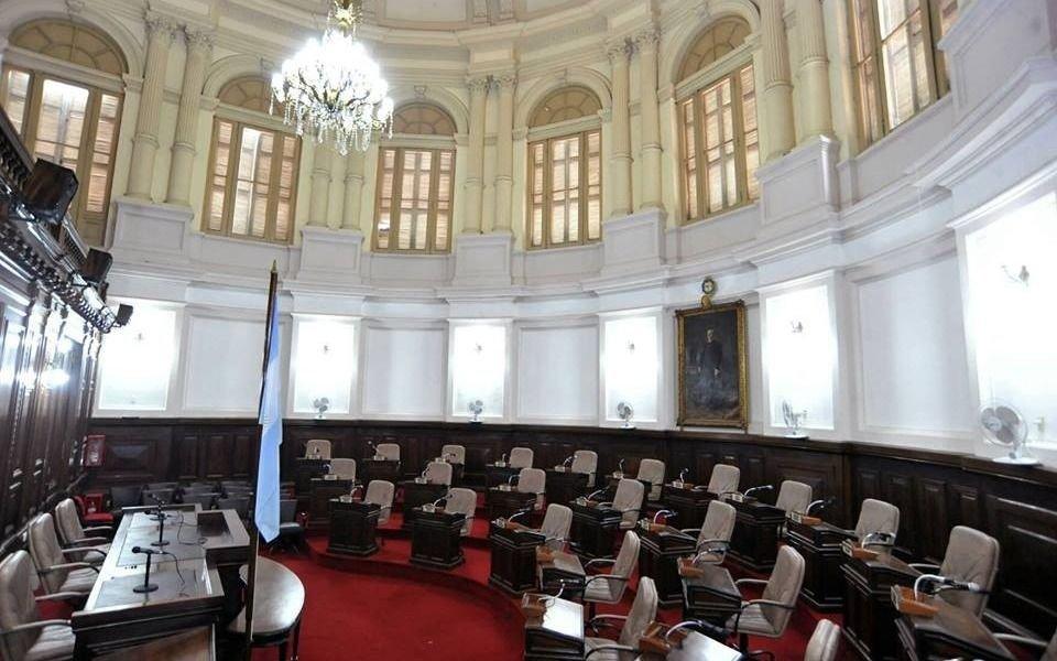 El Concejo Deliberante local vuelve a sesionar