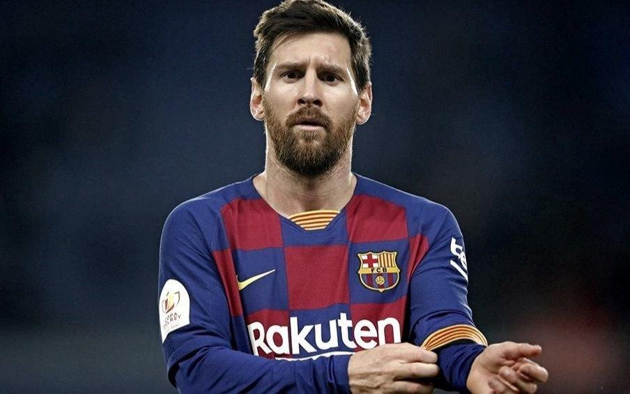 Messi es el futbolista que más dinero ganó durante el corriente 2020
