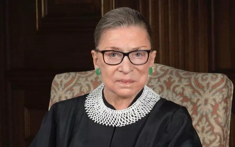 Murió la jueza de la Corte de EE UU Ruth Bader Ginsburg