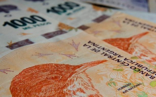 Imprimirán más billetes, ¿se viene el de 5 mil pesos?