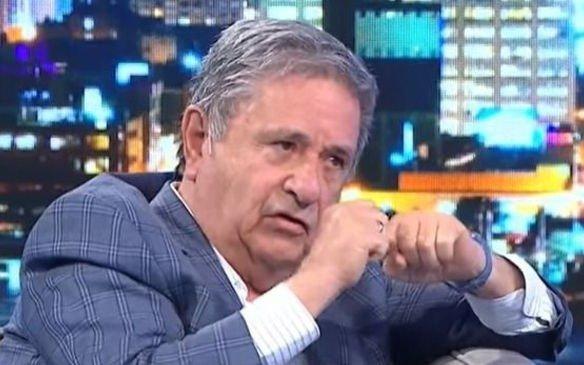 Duhalde sigue comparando a Alberto F. con De la Rúa