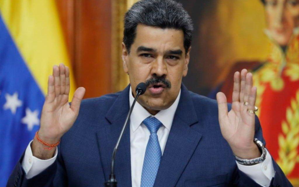 EE UU aplicará a Venezuela e Irán sanciones unilaterales