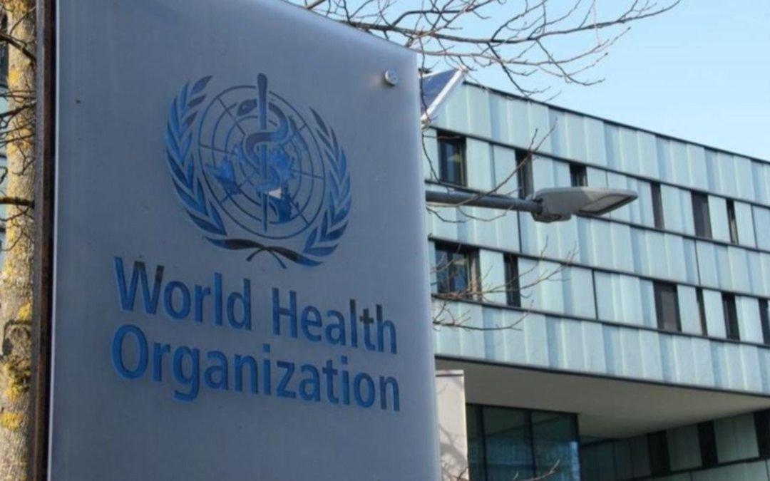 La OMS busca conseguir dos mil millones de vacunas