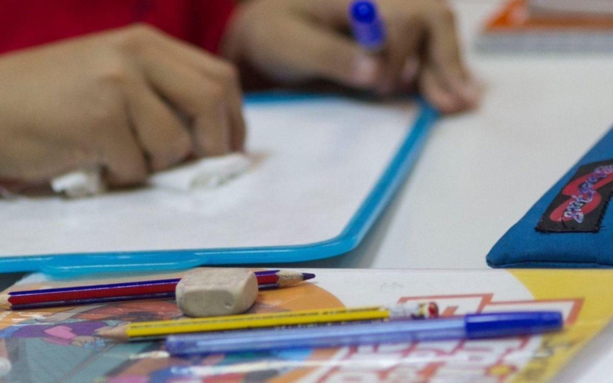 Datos preocupantes sobre la caída del nivel educativo de la escuela pública