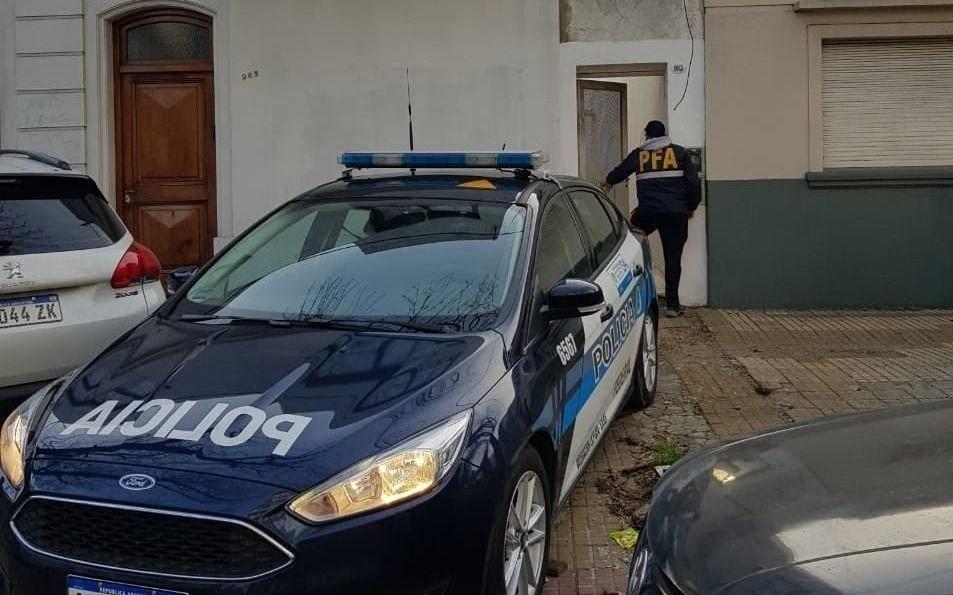 Pidió declarar el dueño de la inmobiliaria sospechado en una causa por prostitución