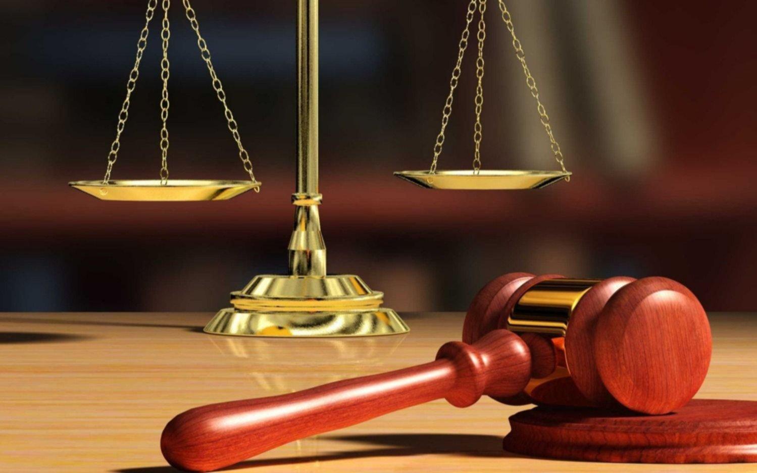 Jueces de la Provincia pidieron medidas de resguardo por amenazas