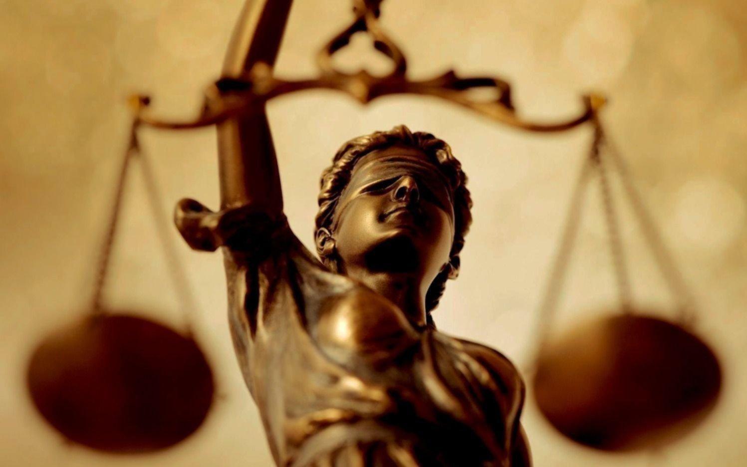 No se deben tolerar las intimidaciones contra quienes imparten justicia