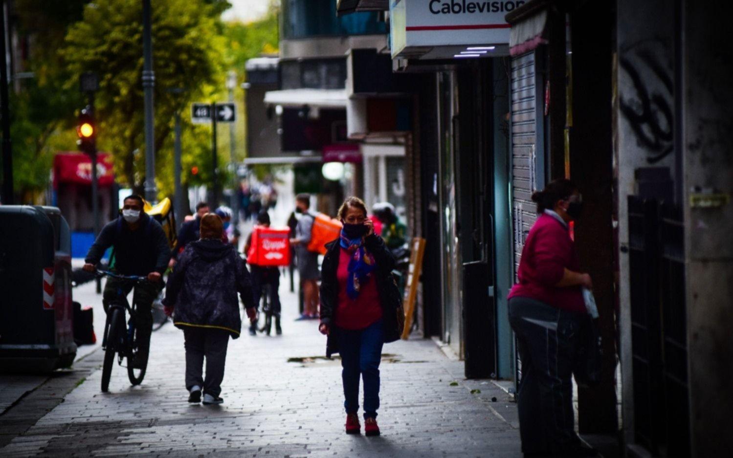 El país reportó más de 13 mil contagios y la Región tuvo 12 muertes