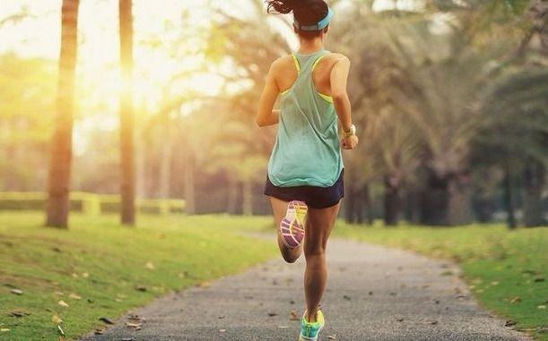Ley seca de la actividad física