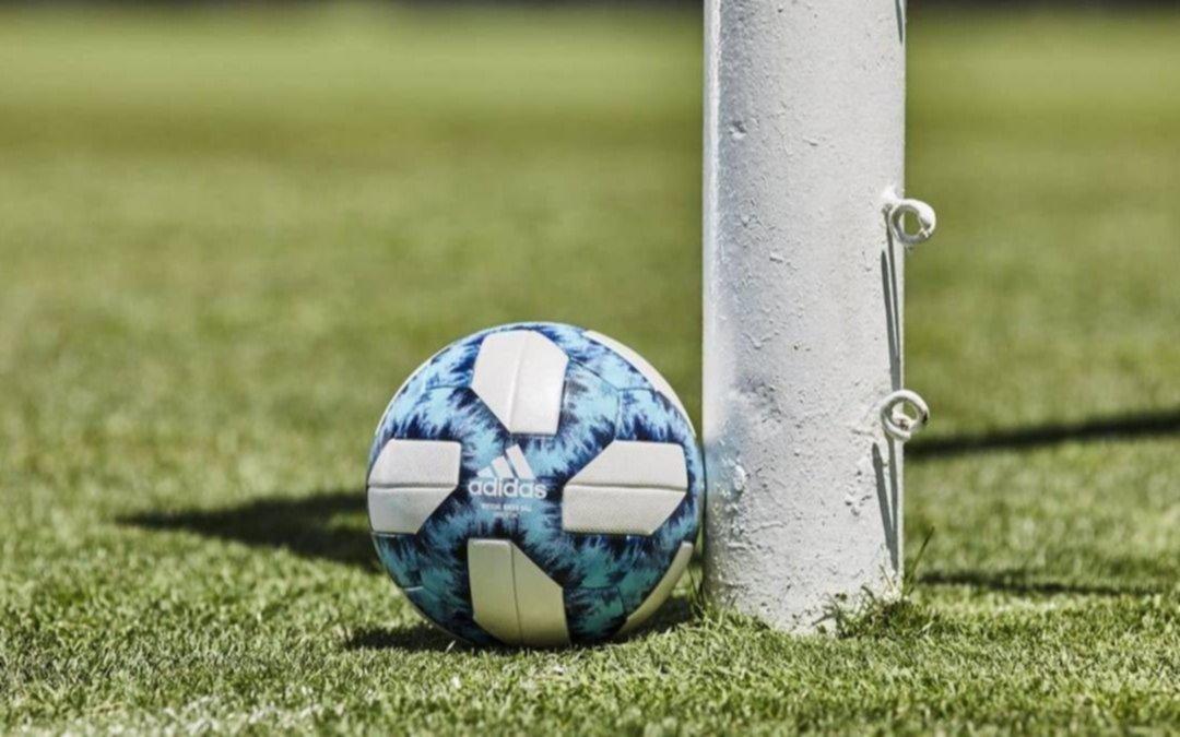 El fútbol argentino en marcha con otros ensayos