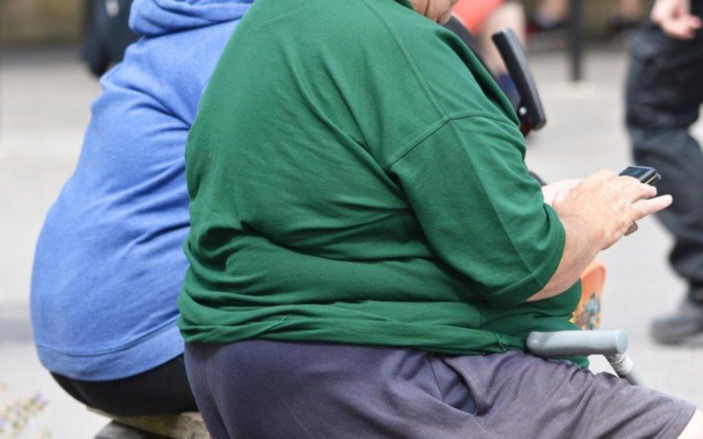 Incorporan a las personas obesas entre los grupos de riesgo
