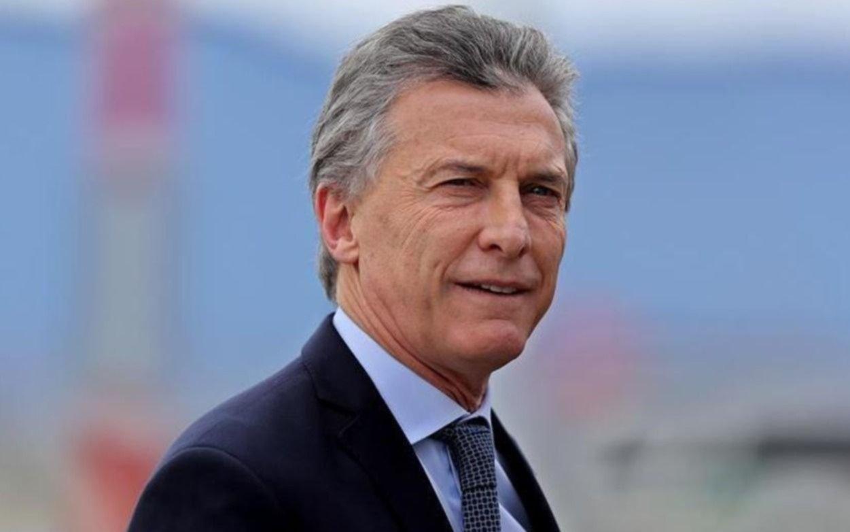 Mensaje de Macri por los incendios en Córdoba