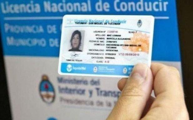 Retoman la atención para las licencias de conducir