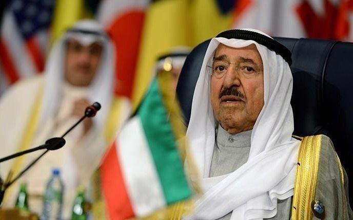 Murió el emir de Kuwait y lo reemplaza el príncipe heredero