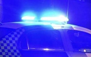 Un oficial porteño se atrincheró en su casa y baleó a otro agente