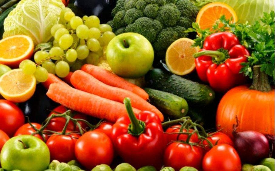 Frutas y verduras: aumenta la brecha entre la quinta y la mesa