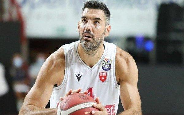 Scola busca otro triunfo con el Varese