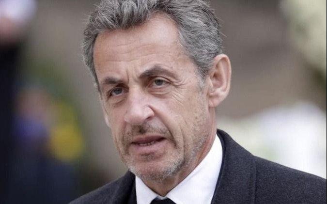 """Imputan al expresidente francés Nicolás Sarkozy por """"asociación ilícita"""""""