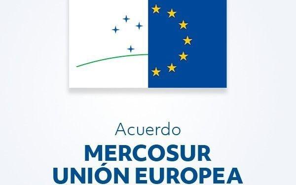 Un empujón al acuerdo UE-Mercosur