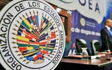 Argentina no apoyó un reclamo de la OEA a Venezuela de elecciones libres