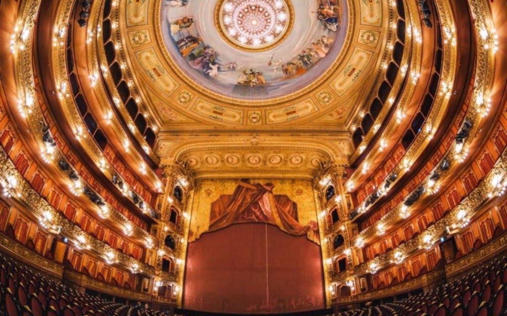 """El Colón estrena """"Rusalka"""", en el Día Mundial de la Ópera"""