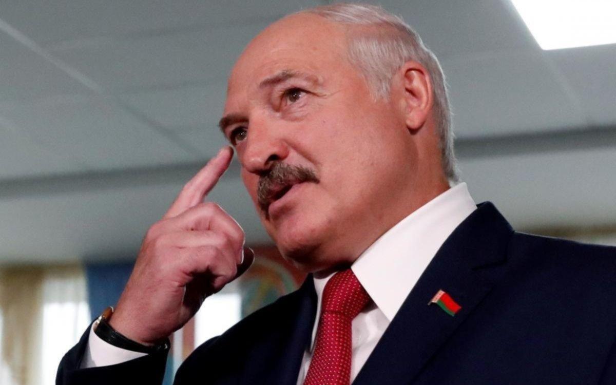 Advierten que podrían usar armas letales para frenar protestas en Bielorrusia
