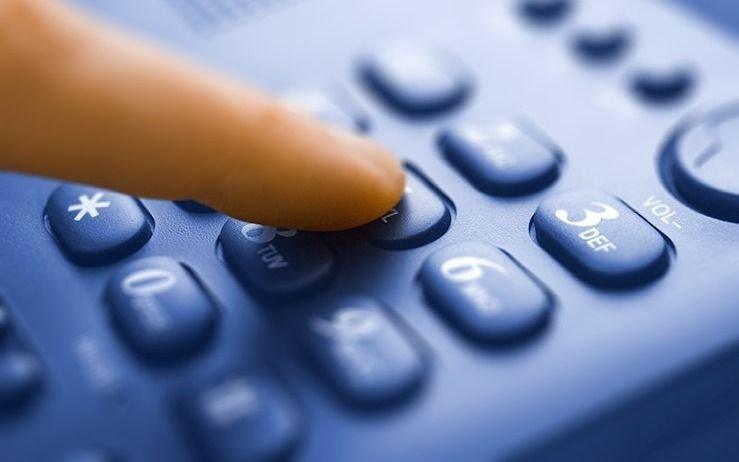 Desesperados reclamos de usuarios por el servicio de sus líneas telefónicas