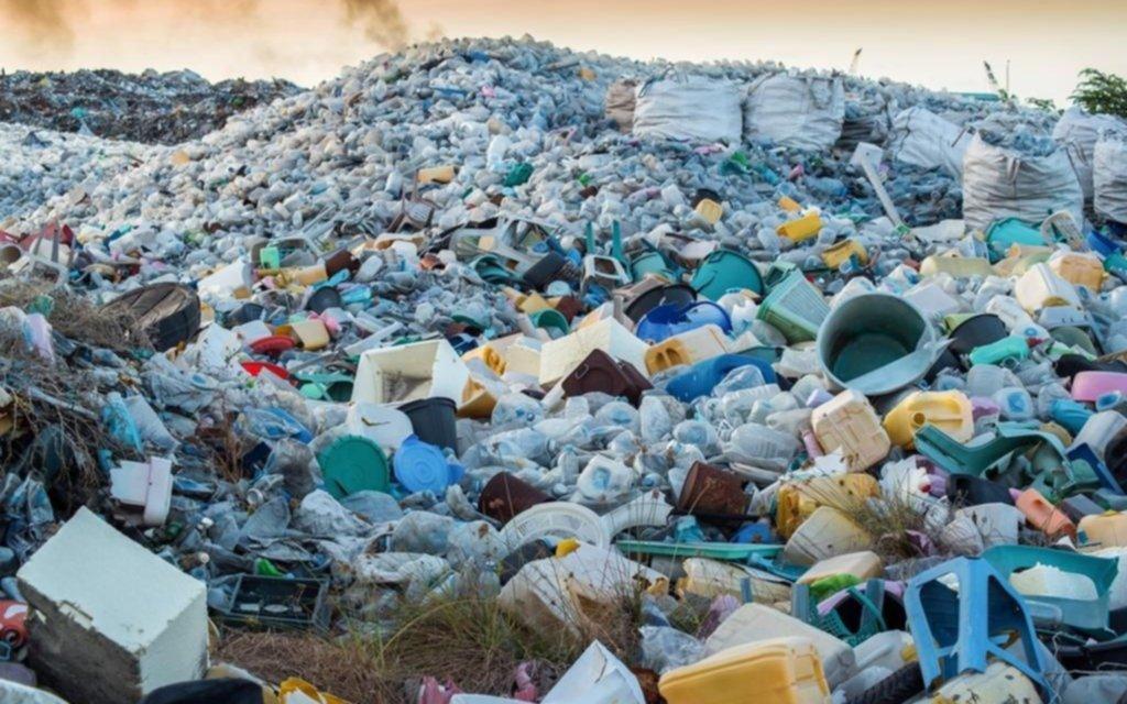 Preocupación por los residuos tóxicos que no reciben tratamiento