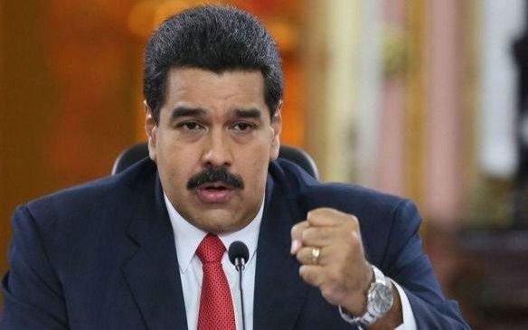 """Maduro: """"Trump perdió por su fracaso en Venezuela"""""""