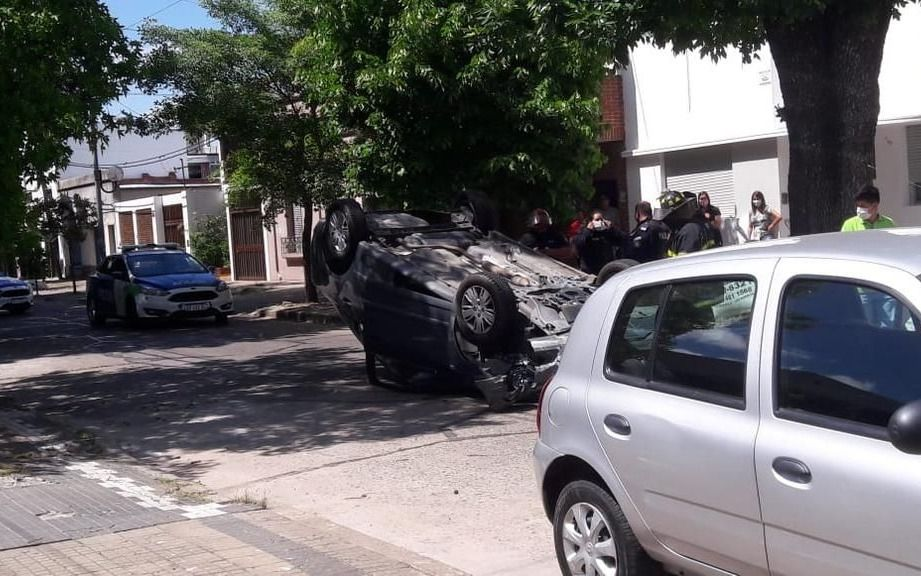 El tránsito de la Región recuperó el caos, con el saldo de muertos y heridos