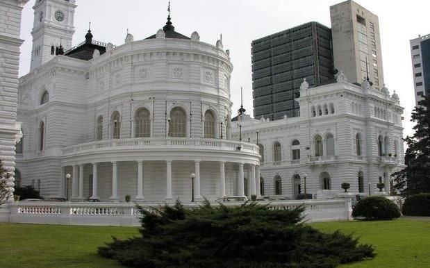 El Concejo vuelve al recinto para regular alquileres temporarios