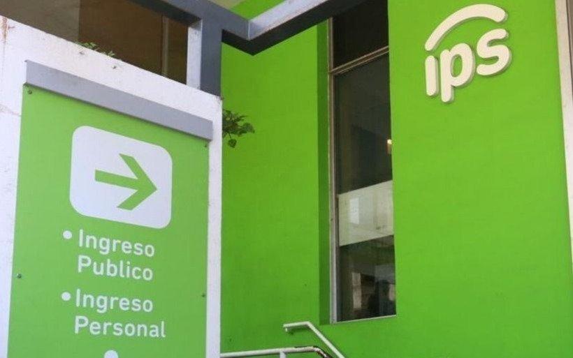 IPS: el viernes arranca el pago a los jubilados y pensionados