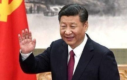 China felicitó al mandatario electo por su victoria