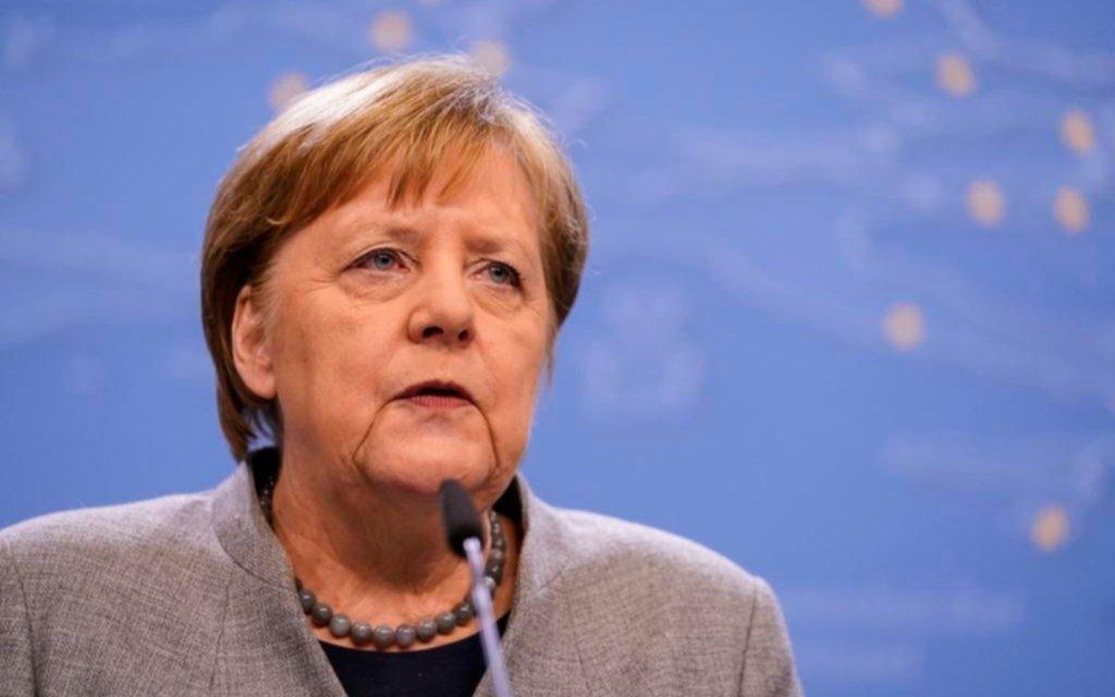 La ultraderecha alemana saca pecho contra las restricciones