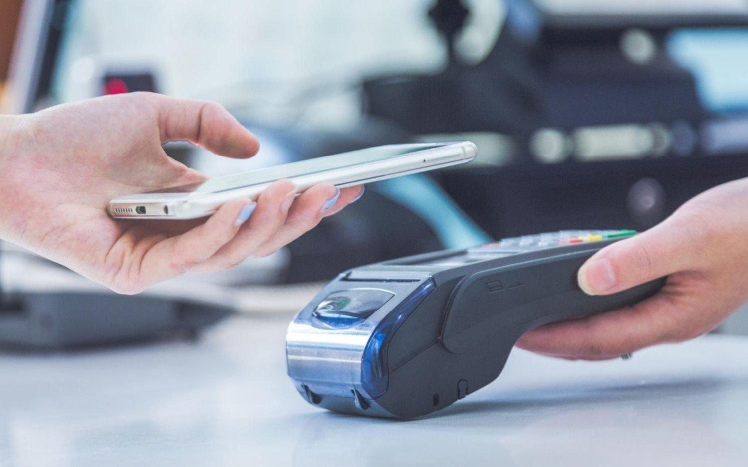 Billetera electrónica: régimen y modificación