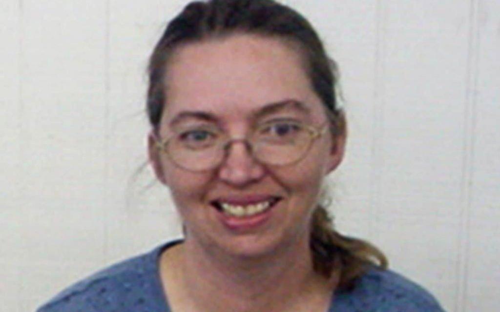 Vuelven a suspender la ejecución federal de una mujer en EE UU