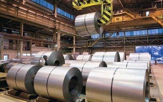 Crece a 63,3% la capacidad instalada de la industria
