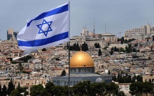Bombardeos de Israel sobre Siria dejan al menos 57 muertos