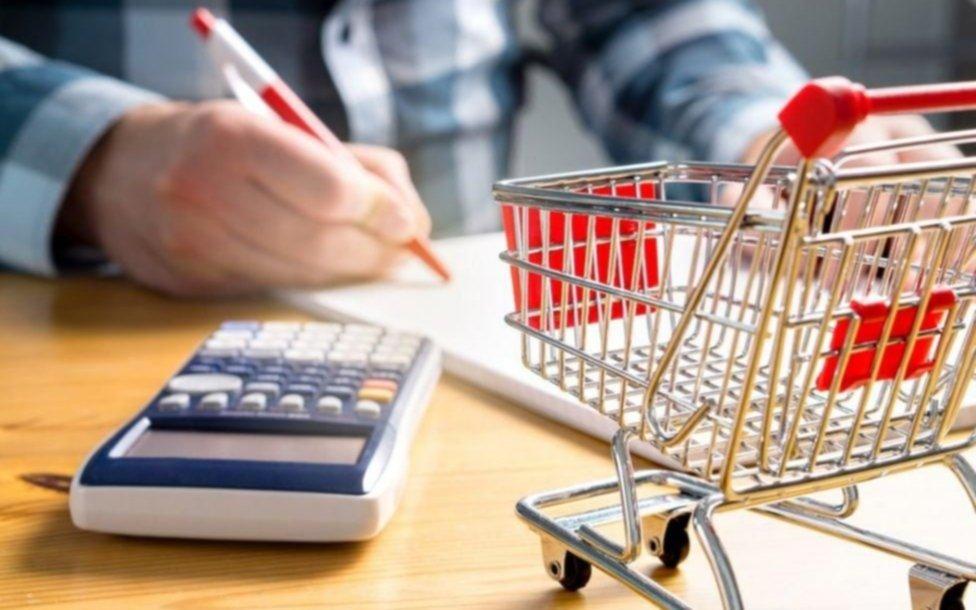 Los alimentos, arriba de la inflación por tercer año consecutivo