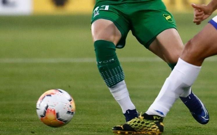 Defensa juega sus cartas en la Sudamericana