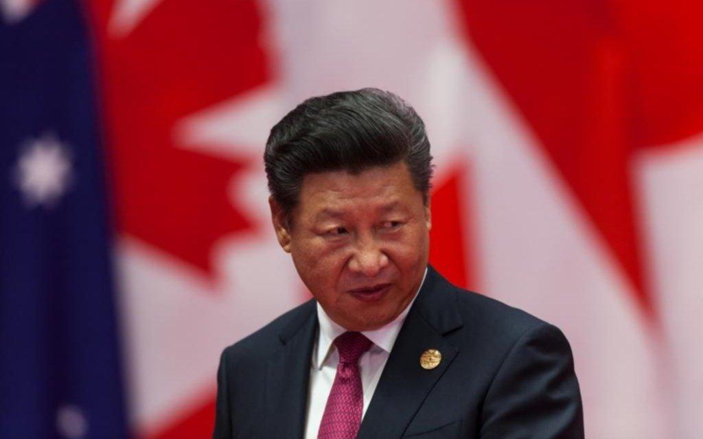 China, la estrella de Davos