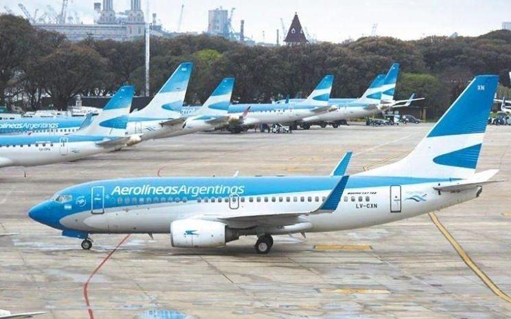 Vuelven a postergar el tercer vuelo a Rusia para traer más vacunas