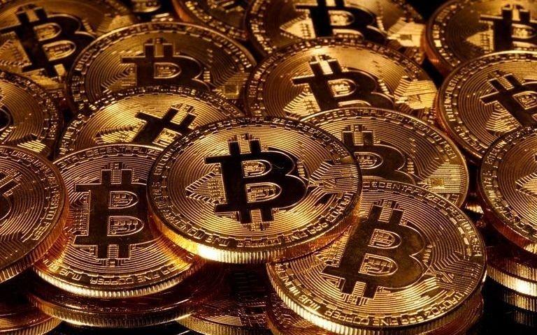 El Bitcoin supera los U$S 50.000 y sigue la fiesta
